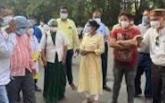 Photo of कलेक्टर के खिलाफ 4000 स्तीफे तैयार, सरकार को 12 घंटे का अल्टीमेटम