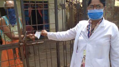 Photo of कोरोना संक्रमण से बचाव में आयुष विभाग निभा रहा है अहम भूमिका