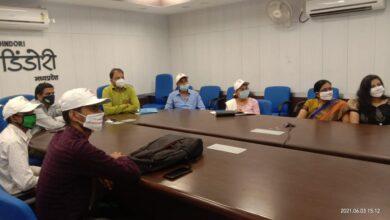 Photo of जन अभियान परिषद के सदस्यों से मुख्यमंत्री ने की चर्चा, कोरोंना के खिलाफ अभियान