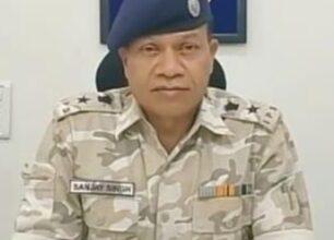 Photo of सीएम हेल्पलाइन की शिकायतों के निराकरण के मामले में डिंडोरी पुलिस प्रदेश में अव्वल