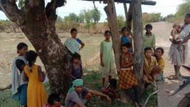 Photo of जिले का एक गाव जहाँ राशन, बिजली और पानी का नहीं इंतजाम