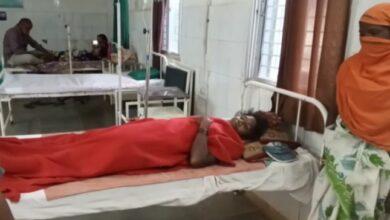 Photo of मिट्टी धसकने से 1 महिला की मौत, एक गंभीर समनापुर के अजगर गांव में हुआ हादसा