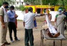 Photo of चलती DIAL 100 से कूदा आरोपी, अस्पताल में मौत