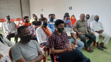 Photo of भाजपा शहपुरा मंडल में केंद्रीय प्रशिक्षण, e_चिंतन सत्र का आयोजन