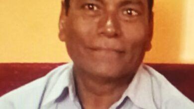 Photo of एल डी श्रीवास का दुखद निधन