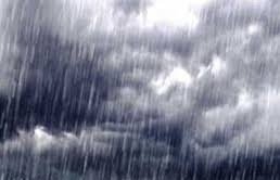 Photo of 13 जुलाई तक जिले में हुई वर्षा की जानकारी