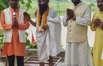 Photo of गुरु पूर्णिमा पर भाजपा के राष्ट्रीय मंत्री धुर्वे पहुँचे ग्राम केवलारी