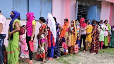 Photo of जिले के गांव-गांव तक वैक्सीनेशन के लिए उत्साह
