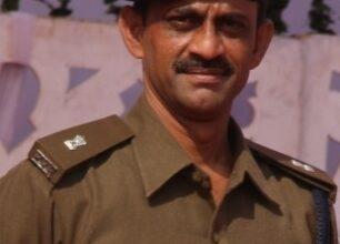 Photo of डिंडोरी से ASP विवेक कुमार लाल का भोपाल TRANSFER