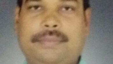 Photo of राज्य स्तरीय शिक्षक पुरूस्कार से सम्मानित होगे प्रशांत कुमार साहू