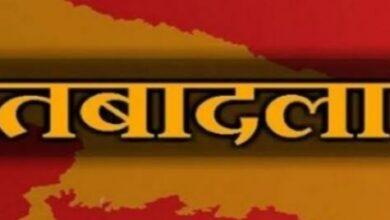 Photo of जिले में 35 ग्राम सचिवों के हुए Transfer, जिला पंचायत ने जारी किए आदेश