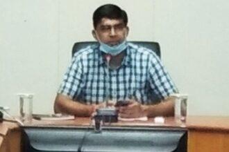 Photo of भ्रष्टाचार करने वाले सरपंच-सचिवों के विरूद्ध दर्ज करें एफआईआर: जिला कलेक्टर