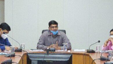 Photo of विभागीय कार्याें में लापरवाही पर अधिकारियों को नोटिस जारी