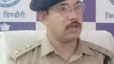 Photo of CM हेल्पलाइन के निराकरण में प्रदेश में दूसरे स्थान पर डिंडोरी पुलिस