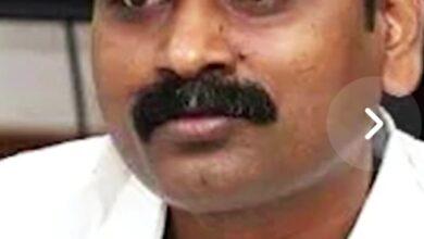 Photo of MP से राज्यसभा जा रहे एल. मुरूगन के मां-बाप तमिलनाडु के गांव में आज भी दिहाड़ी मजदूर