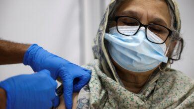 Photo of असहाय लोगों को घरों में लगेगी वैक्सीन