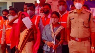Photo of जिले में पुलिस अस्पताल का हुआ शुभारंभ