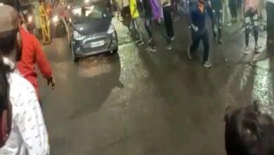 Photo of यूपी, छत्तीसगढ़ के बाद एमपी के भोपाल में कार से कुचलने की बड़ी घटना