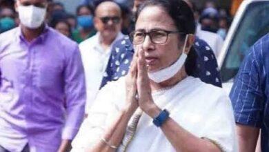 Photo of TMC सुप्रीमो ममता बनर्जी ने BJP उम्मीदवार को 58 हजार वोटों से दी पटकनी