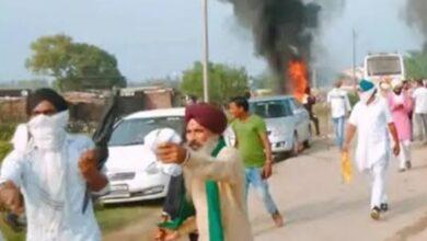 Photo of लखीमपुर खीरी हिंसा पर सुप्रीम कोर्ट ने लिया स्वत: संज्ञान, आज सुनवाई