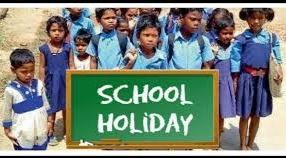Photo of स्कूलों की दशहरा, दीवाली और शीतकालीन छुट्टियां घोषित