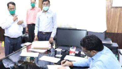 Photo of 20 एक साथ सस्पेंड: टीकमगढ़ में 20 कर्मचारी सस्पेंड