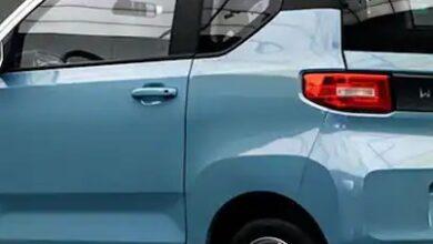 Photo of दुनिया की सबसे सस्ती इलेक्ट्रॉनिक कार आ गई NENO -EV